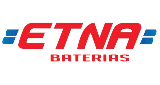 Baterías para autos Baterias Etna