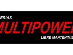 Productos Multipower