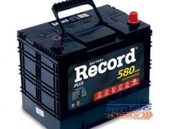 BATERÍA RECORD PLUS RC65PI