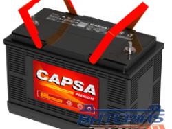 BATERIA CAPSA PREMIUM 1731T