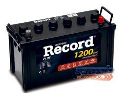 BATERÍA RECORD PLUS N100