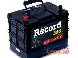 BATERÍA RECORD PLUS RC52