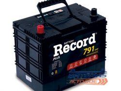 BATERÍA RECORD PLUS RC70