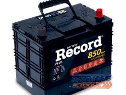 BATERÍA RECORD PLUS RC80PI