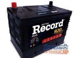 BATERIA RECORD PLUS RC90B