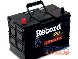 BATERIA RECORD PLUS RF65