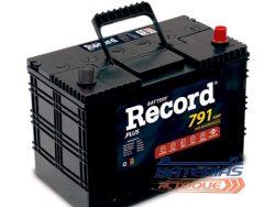 BATERÍA RECORD PLUS RF75