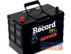 BATERÍA RECORD PLUS RF75PI
