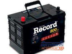 BATERÍA RECORD PLUS RF90