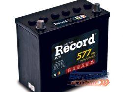 BATERÍA RECORD PLUS RFF60BD
