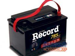 BATERÍA RECORD PLUS RMB85
