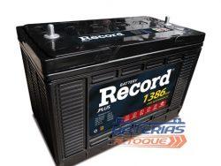 BATERÍA RECORD PLUS RT125TPI