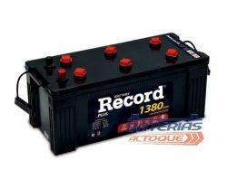 BATERÍA RECORD PLUS RT130