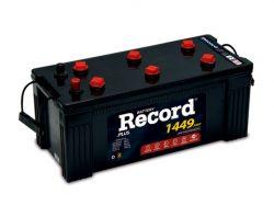 BATERÍA RECORD PLUS RT158