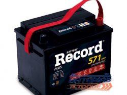 BATERÍA RECORD PLUS RW52