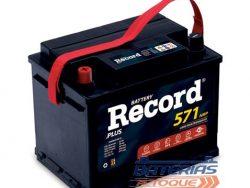 BATERÍA RECORD PLUS RW52PI