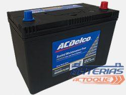 BATERIA AC DELCO S95D31LHD