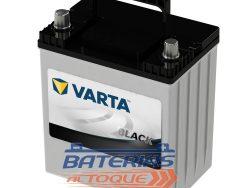 BATERIA VARTA BLACK NS40L S3393-32