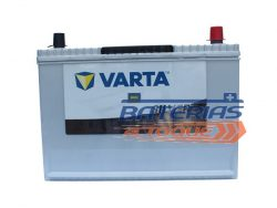 BATERIA VARTA SILVER 27RS51193-82
