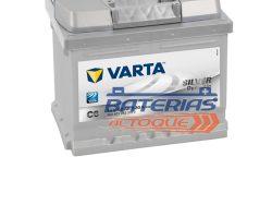 BATERIA VARTA SILVER 361S5580-44