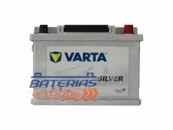 BATERIA VARTA SILVER 481S5774-59