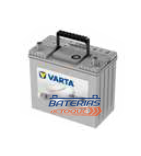 BATERIA VARTA SILVER NS60L