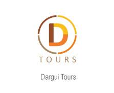 Dargui tours