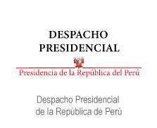 Despacho presidencial