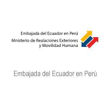embajada de Ecuador en Perú