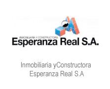 Inmoviliaria Esperanza Real S.A