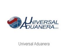 Universal Aduanera