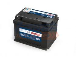 BATERÍA BOSCH S560E