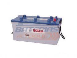 BATERÍA BOSCH S4180E
