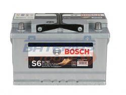 BATERÍA BOSCH S675D