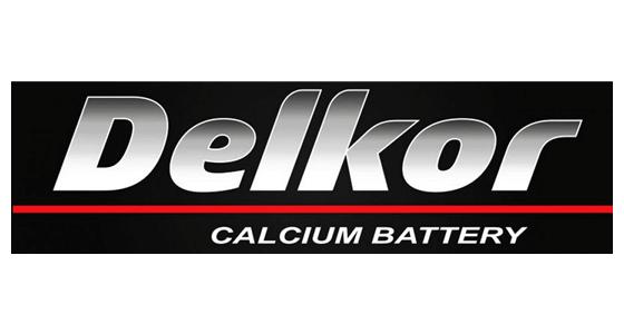 Baterías para autos Baterias Delkor