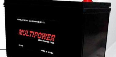 BATERIA MULTIPOWER MP31-800B