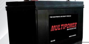 BATERIA MULTIPOWER MP31-800S