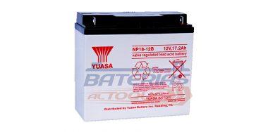 BATERIA YUASA NP18-12B