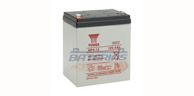 BATERIA YUASA NP4-12