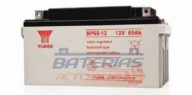 BATERIA YUASA NP65-12