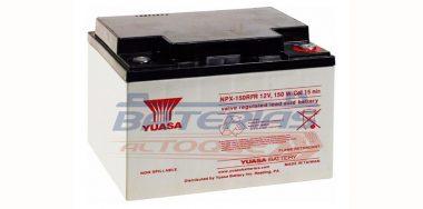 BATERIA YUASA NPX-150RFR