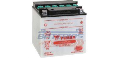 BATERIA YUASA YB30L-B