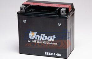 BATERIA UNIBAT CBTX14-BS