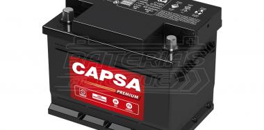 BATERIA CAPSA PREMIUM 1247R
