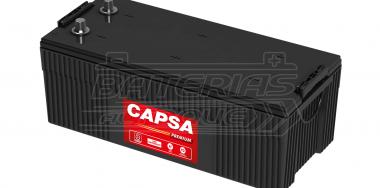 Batería para auto CAPSA 4DLTI 1900 (24BI)