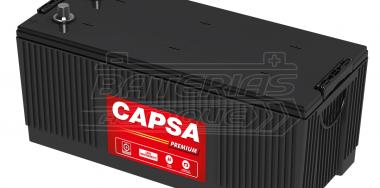 Batería para auto CAPSA 4DI 2000 (234DI)