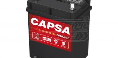 BATERIA CAPSA PREMIUM NS40L 550 (9FDI)